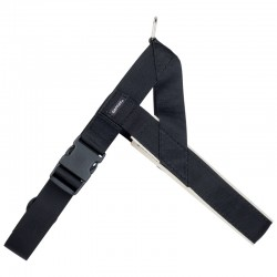 Strap harness for defence - large