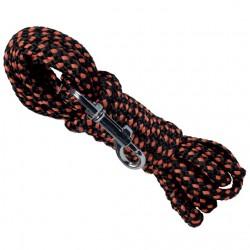 Tracking leash 5m, cord, diameter 8mm