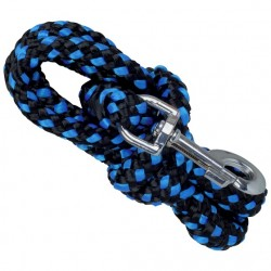 Nylon leash, 12 mm, length 120 cm