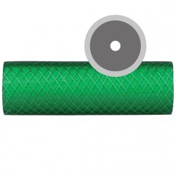 Rubber middle for dumbbell