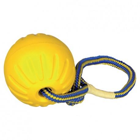 Durafoam ball with string, medium