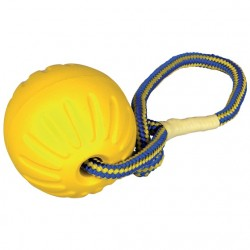 Durafoam ball with string, large