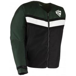 Protection vest UNIVERSAL,  khaki-black