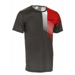 T-shirt unisex, short sleeve
