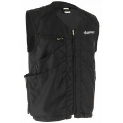 Short training vest